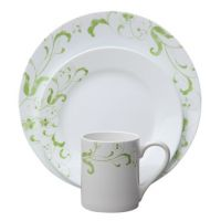 Набор посуды Spring Faenza 16 предметов CORELLE 1107615