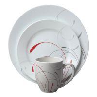 Набор посуды Splendor 16 предметов CORELLE 1114351