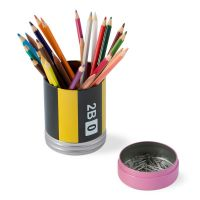 Подставка для канцелярских принадлежностей Crayon 26138 Balvi
