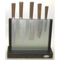Набор ножей 6 предметов Серия 33000, IVO
