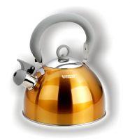 Чайник со свистком (2.5 л) (Hanya) Vitesse VS-1114