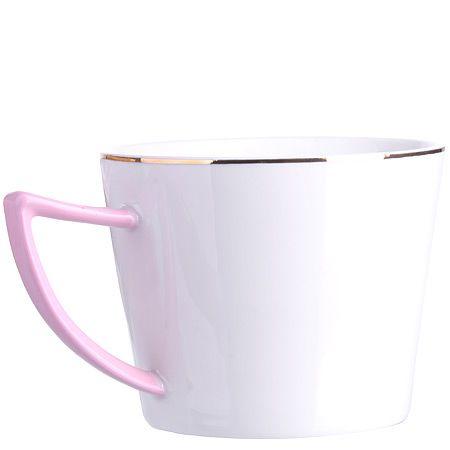 Чайная пара 4 предмета 220 мл LORAINE, 28495