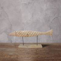 Декор ROOMERS «Рыба» 27x89x10 см FA-2029 A