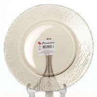 Тарелка упрочненная БРОУНЗ, диаметр 195 мм