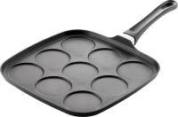 Сковорода для мини-блинчиков SCANPAN Classic9 ячеек 42091203