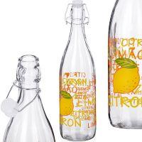 Бутылка стеклянная ЛИМОН Mayer&Boch, 27067