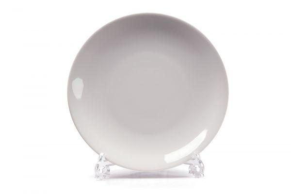 Тарелка без борта 27 см, Tunisie Porcelaine, серия MONALISA