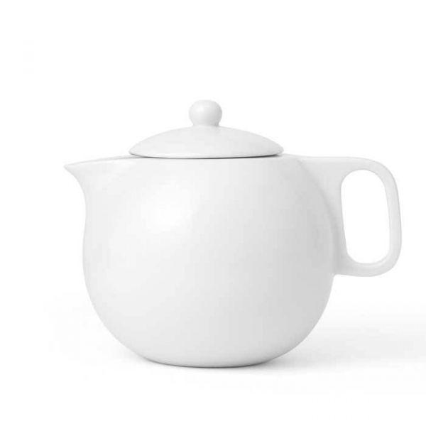 Чайник заварочный с ситечком 1 л Jaimi VIVA Scandinavia, V76002