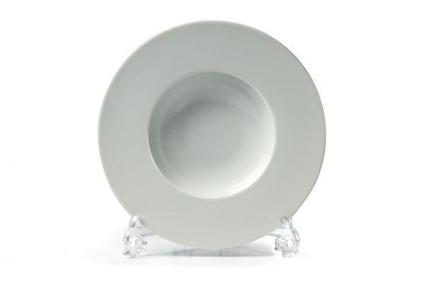 Тарелка глубокая 23,1 см, Tunisie Porcelaine, серия ZEN