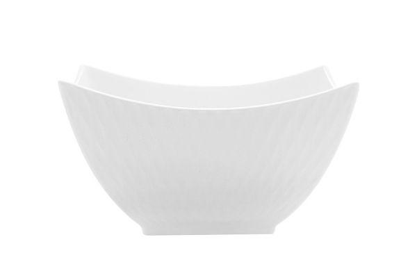 Салатник квадратный Даймонд, малый, без индивидуальной упаковки, MW688-JX260216
