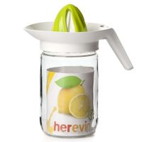 Соковыжималка для лимона Herevin