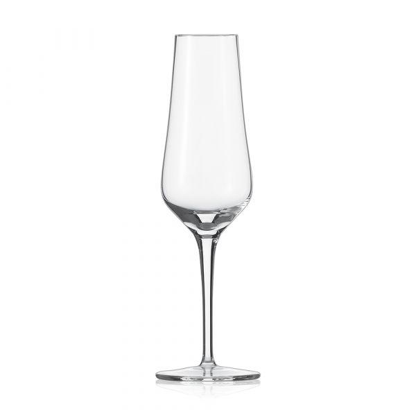 Набор фужеров для шампанского 235 мл SCHOTT ZWIESEL Fine 6 шт, 113 761-6
