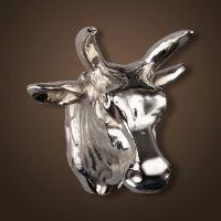 Декор ROOMERS «Голова быка» 4046