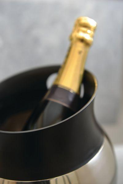 Ведерко для охлаждения шампанского BergHOFF Zeno 1100610