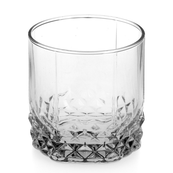 Набор стаканов для сока Pasabahce VALSE 6 шт 250 мл 42943GRB