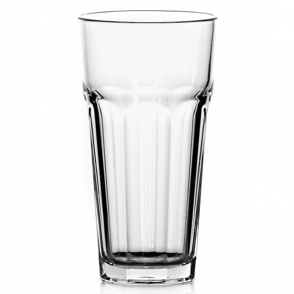 Набор стаканов Pasabahce КАСАБЛАНКА 6 шт 475 мл 52707BT