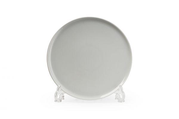 Тарелка десертная 21 см, Tunisie Porcelaine, серия YAKA