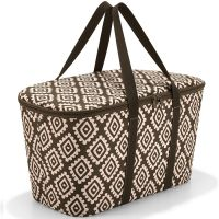 Термосумка coolerbag diamonds mocha UH6039