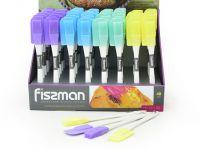 Кисточка и лопатка FISSMAN 7017