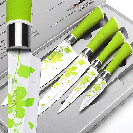 Набор ножей Mayer&Boch 4 шт 24142