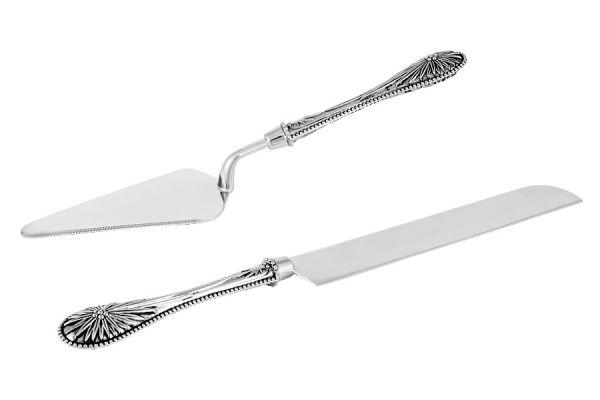 Набор сервировочный для торта Британи: нож, лопатка, RE-C1182C.1