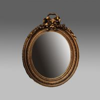 Зеркало Луи XVI 19 век Франция AW-LOUIS MIRROR