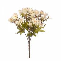 Хризантема (5 цветов) белый