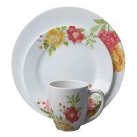 Набор посуды Emma Jane 16 предметов CORELLE 1114336