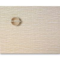 Салфетка Chilewich LATTICE подстановочная жаккардовое плетение материал винил 36x48 см Gold 0117-LATT-GOLD