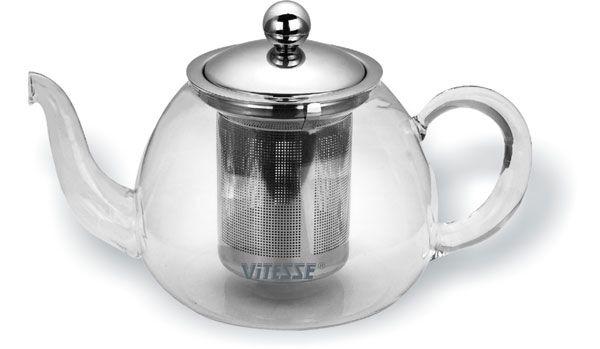 Чайник заварочный с фильтром 700 мл (Cindy) Vitesse VS-1673