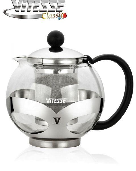 Чайник Заварочный 0,75 л Vitesse VS-8328