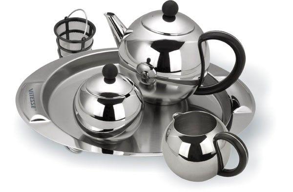 Чайный сервиз 7 предметов (Esperanza) Vitesse VS-1248