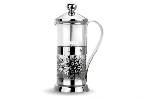 Кофеварка «френч-пресс» Vitesse 350 мл 525 г VS-2614