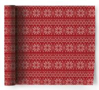 Салфетки MY DRAP 32x32 см 6 шт в рулоне Cotton Noel, SA32N5/701-11