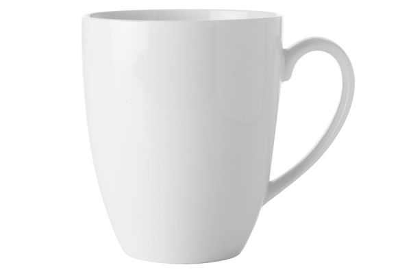 Кружка Белая коллекция без индивидуальной упаковки, MW504-FX0140