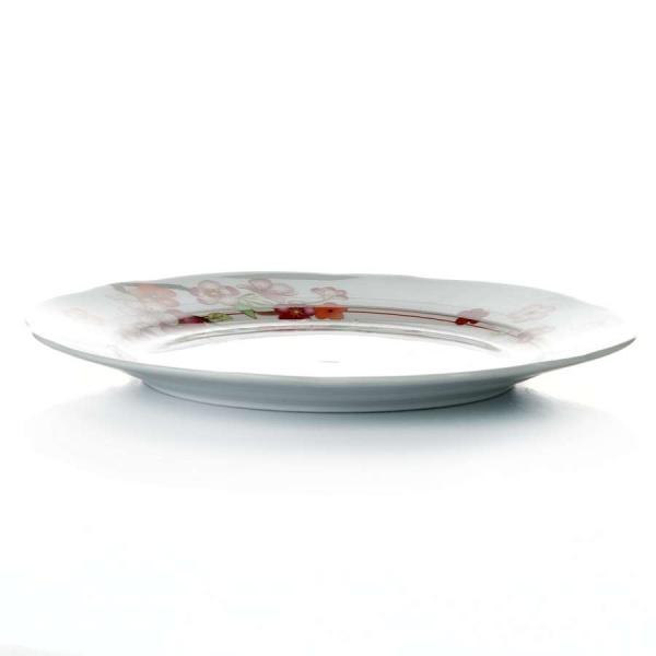Тарелка десертная BLOSSOM, диаметр 20 см