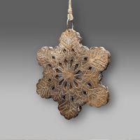 Декор ROOMERS «Снежинка» 30x30 см TR-AM274 30*30