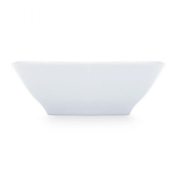 Салатник SELTMANN индивидуальный квадратный 15 см Sketch Basic, 001.022760