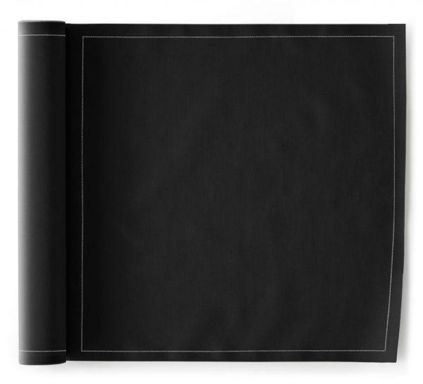 Салфетки MY DRAP 32x32 см 12 шт в рулоне Black, SA32/201-7