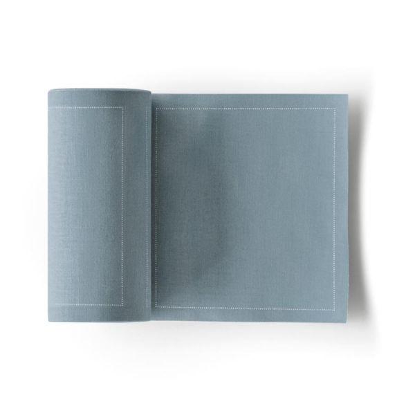 Салфетки MY DRAP 11x11 см 50 шт в рулоне Foggy Blue, SA11/410-2