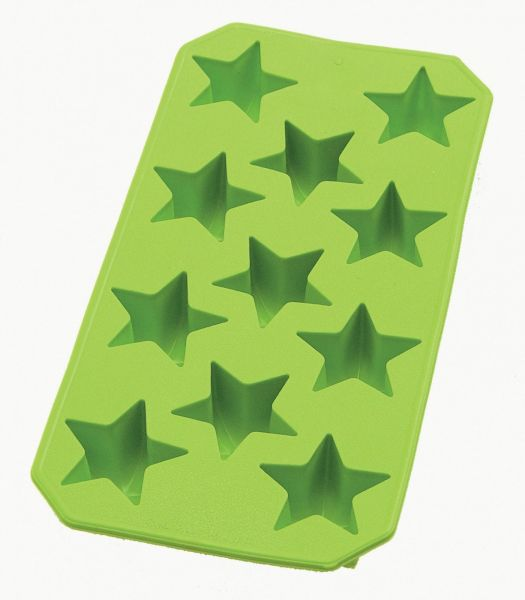 Форма для льда Звезды салатовый 0851400V02C049 Lekue 0851400V02C049
