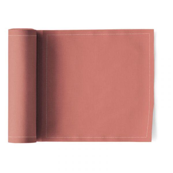 Салфетки MY DRAP 20x20 см 25 шт в рулоне Dusty Pink, SA21/811-1