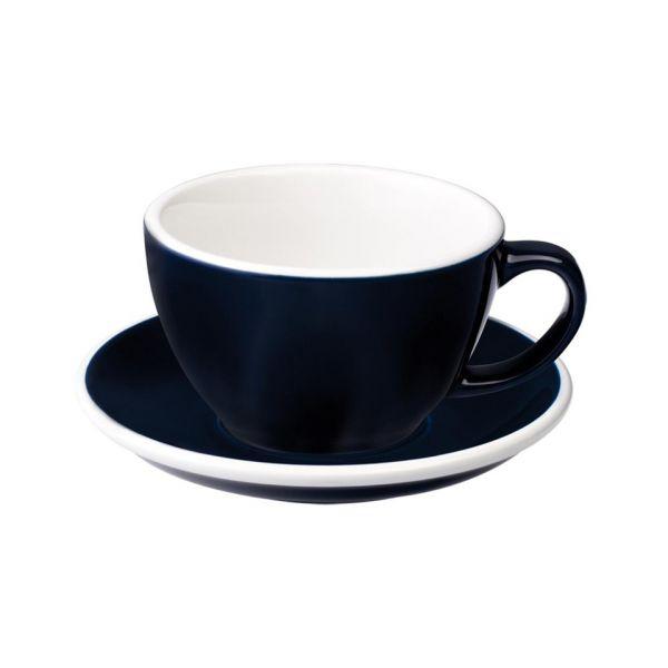Чайная пара 300 мл LOVERAMICS, C088-07BDE / C088-08BDE