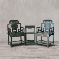 Комплект стол и 2 стула ROOMERS BF-60413