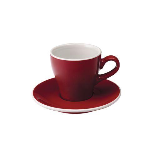 Чайная пара 180 мл LOVERAMICS, C087-27BRE/C087-28BRE