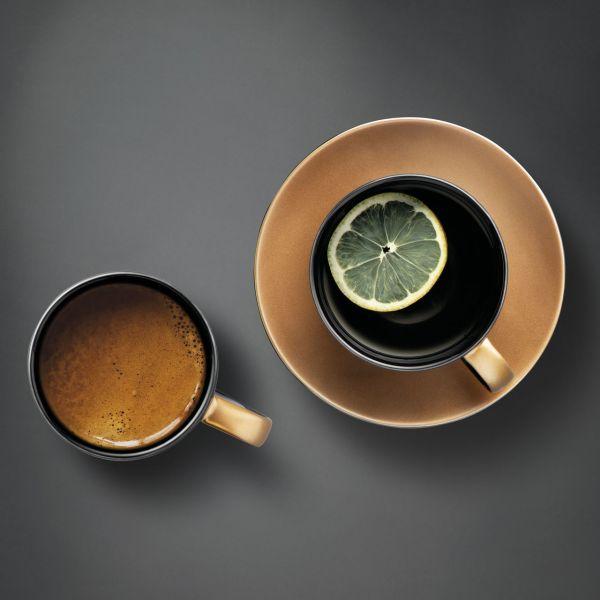 Набор для кофе и чая чёрный BergHOFF 3 предмета 1698006
