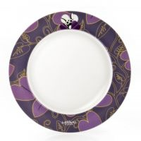 4пр набор тарелок диаметром 21,5см Lover by lover
