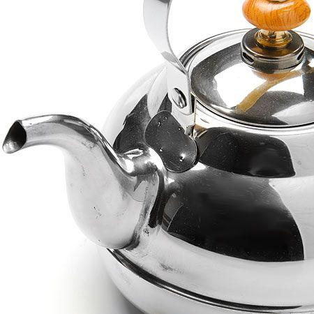 Заварочный чайник Mayer&Boch 1 л пластиковая ручка 20141