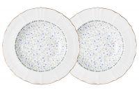 Набор из 2-х суповых тарелок Грация