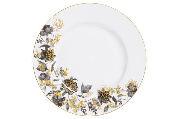 Тарелка обеденная Mystic Rose без индивидуальной упаковки